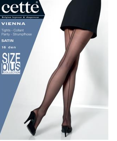 Vienna fantasie panty