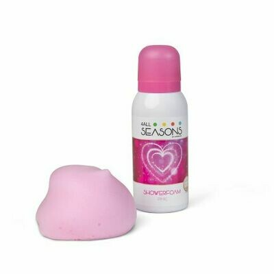 Shower foam Pink Limited Edition