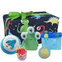 Dino- mite Giftpack