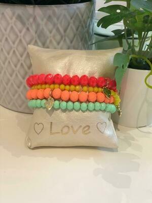 Armband Set Kleurtjes
