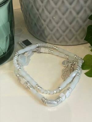 Armband set wit