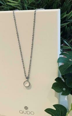 Combinatie anchor en Fabero flat silver