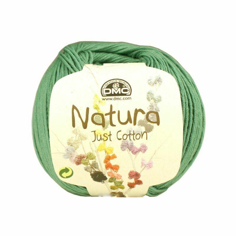 DMC Cotton natura
