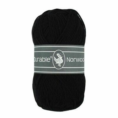 Durable Norwool