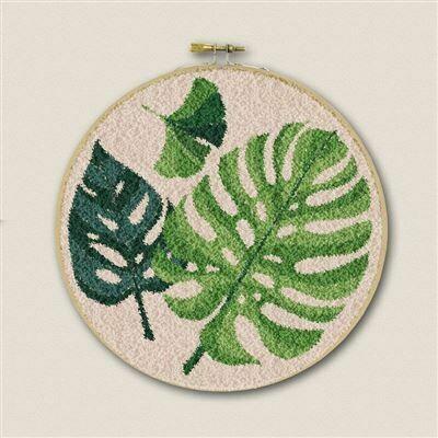 ReStyle punchpakket Botanisch