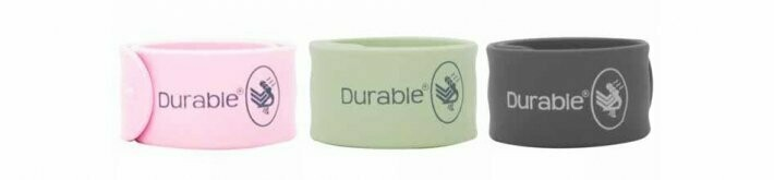 Durable Klaparmband 21x2,5cm