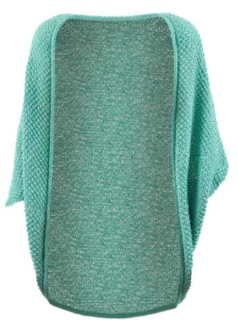 Garenpakket Simply Shine Vest