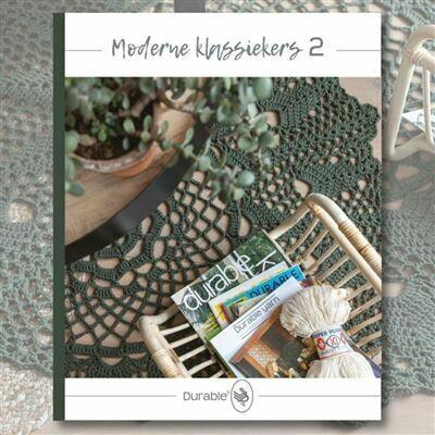 Boek Durable Moderne Klassiekers 2