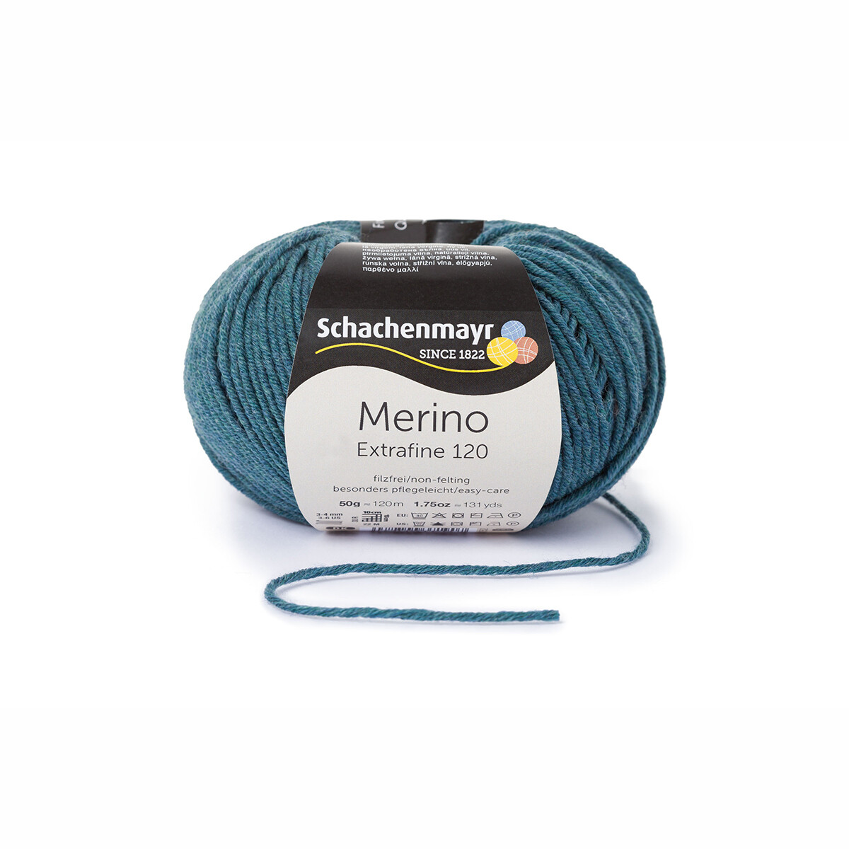 Merino Extra Fine 120