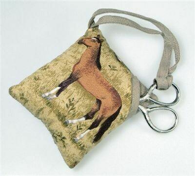 Prym Speldenkussen Motief Paard