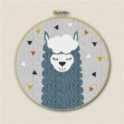 ReStyle Punchpakket Alpaca