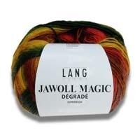 Lang Yarns Jawoll Magic Dégradé