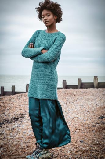 Garenpakket Mermaid's Dream Sweater