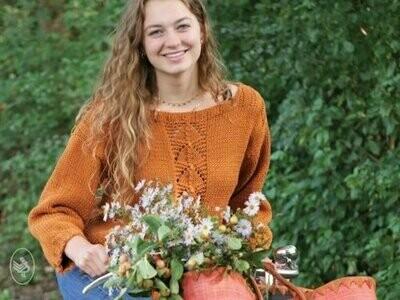 Breipakket Easy Autumn Sweater