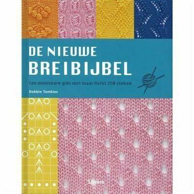 Boek De Nieuwe Breibijbel