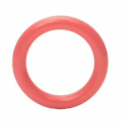 Plastic Ringetjes 40 mm