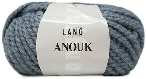 Lang Yarns Anouk