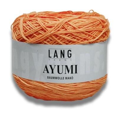 Lang Yarns Ayumi