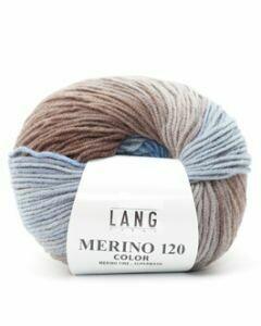 Lang Yarns Merino 120 Kleur