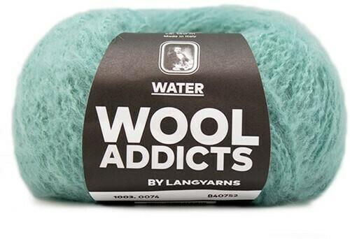 Wooladdicts Water