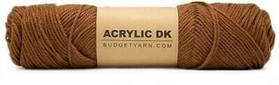 Budgetyarn Acrylic DK