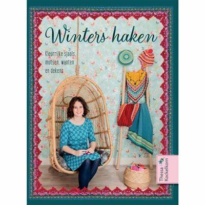 Boek Winters Haken