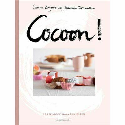 Boek Cocoon