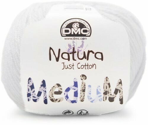 DMC Natura Medium