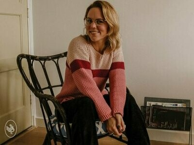 Haakpatroon Cuddle Me Cosy Sweater