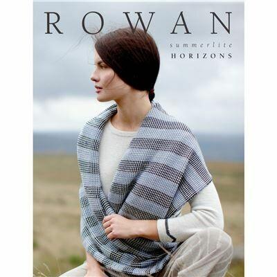 Magazine Rowan Mag Summerlite Horizons