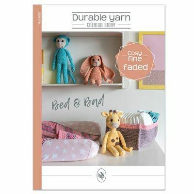 Boek Durable Bed & Bad