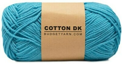 Budgetyarn Cotton DK