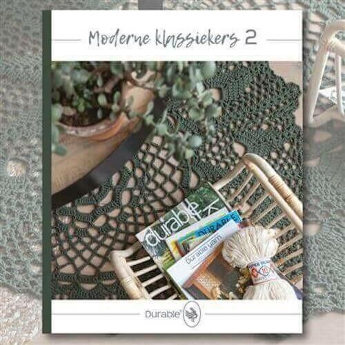 Haak en Breioek Durable Moderne Klassiekers 2