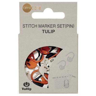 Tulip Vergrendelbare Stekenmarkeerders