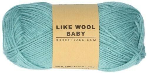 Budgetyarn Like Wool Baby