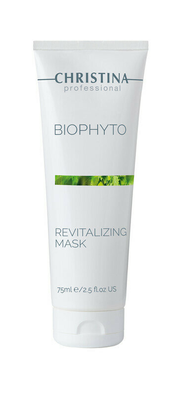 BioPhyto Revitalizing Mask 75ml