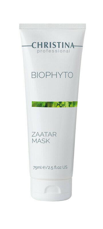 BioPhyto Zaatar Mask 75ml