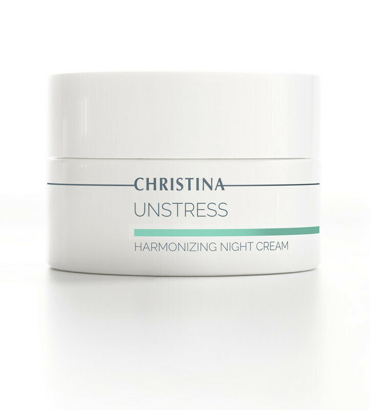 Unstress Harmonizing Night Cream 50ml