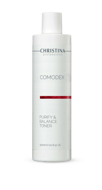 Comodex Purify & Balance Toner 300ml