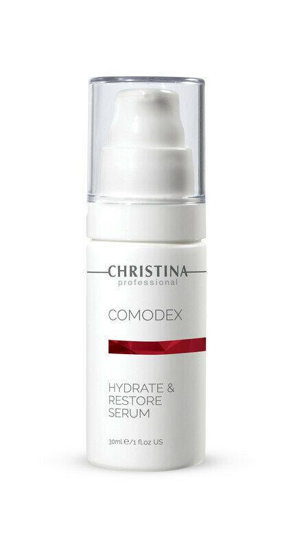Comodex Hydrate & Restore Serum 30ml