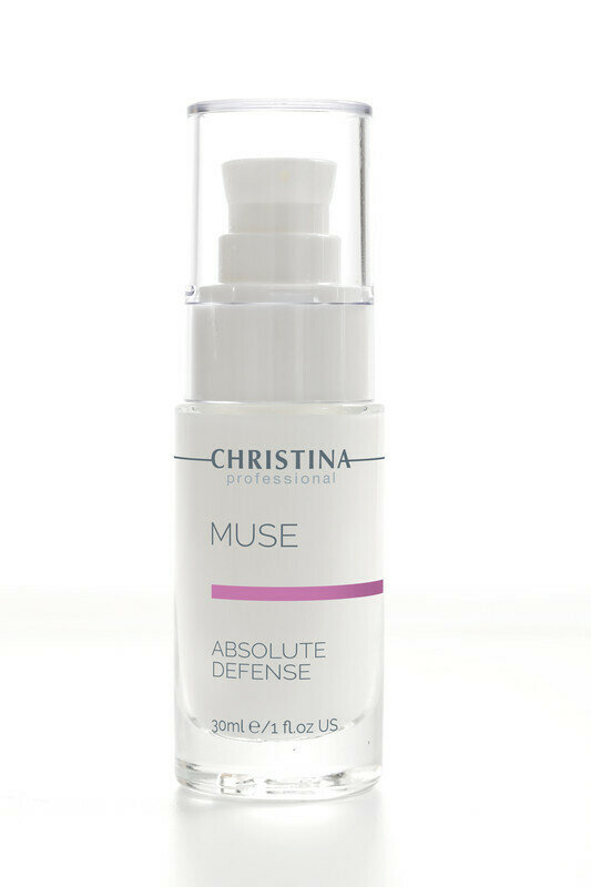 Muse Absolute Defense 30ml