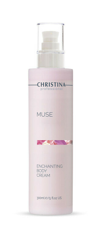 Muse Enchanting Body Cream 300ml