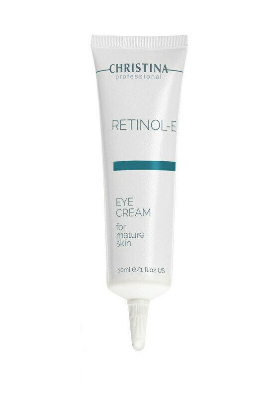 Retinol E Eye cream 30