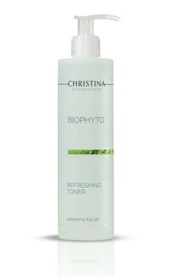 BioPhyto Refreshing Toner 300ml