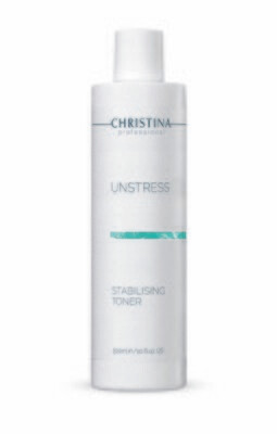 Unstress Stabilizing Toner 300ml