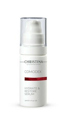 Comodex Hydrate & Restore Serum 30ml