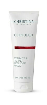Comodex Extract & Refine Peel Off Mask 75ml