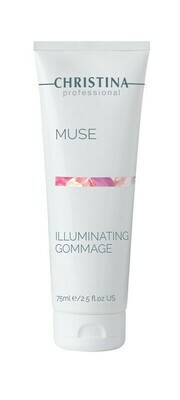 Muse Illuminating Gommage 75ml