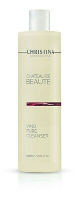 Chateau Vino Pure Cleanser 300ml