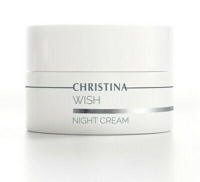 Wish Night Cream 50ml